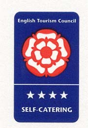 English Tourism Logo